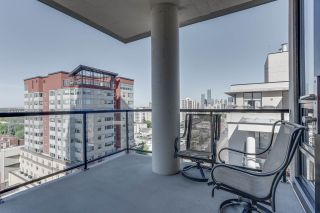 Photo 34: 1200 11933 JASPER Avenue in Edmonton: Zone 12 Condo for sale : MLS®# E4208205