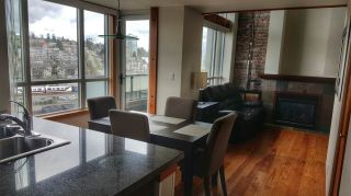 """Photo 3: 508 7 RIALTO Court in New Westminster: Quay Condo for sale in """"MURANO LOFTS"""" : MLS®# R2046001"""