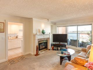 Photo 9: 702 75 Songhees Rd in : VW Songhees Condo for sale (Victoria West)  : MLS®# 870659