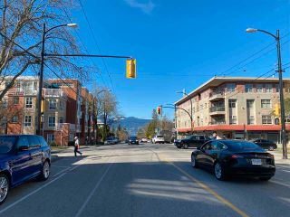 Photo 1: 3591 W 26TH Avenue in Vancouver: Dunbar Retail for sale (Vancouver West)  : MLS®# C8038317