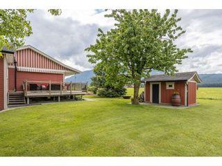 Photo 31: 37242 MCKAMIE Road in Mission: Dewdney Deroche House for sale : MLS®# R2458953
