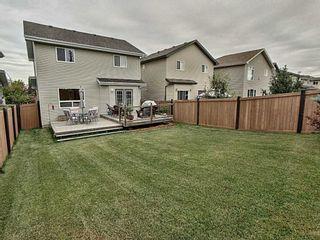 Photo 23: 36 Norelle Terrace: St. Albert House for sale : MLS®# E4212978