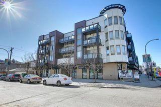 Photo 24: 206 1899 45 Street NW in Calgary: Montgomery Apartment for sale : MLS®# A1095005