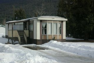 Photo 1: 1237 Tunney Avenue in Sicamous: House for sale : MLS®# 10022915