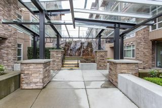 """Photo 3: 518 2495 WILSON Avenue in Port Coquitlam: Central Pt Coquitlam Condo for sale in """"ORCHID RIVERSIDE CONDOS"""" : MLS®# R2585848"""