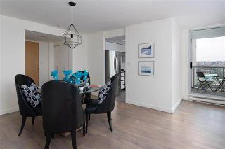 Photo 6: 1604 1500 Howe Street in Vancouver: Yaletown Condo for sale (Vancouver West)  : MLS®# R2419631