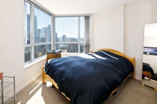 """Photo 14: 1509 1212 HOWE Street in Vancouver: Downtown VW Condo for sale in """"1212 HOWE by WALL FINANCIAL"""" (Vancouver West)  : MLS®# R2052065"""