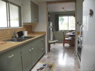Photo 2: 2278 Endall Rd in BLACK CREEK: CV Merville Black Creek Manufactured Home for sale (Comox Valley)  : MLS®# 653671