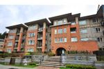 Property Photo: 109 3097 LINCOLN AVE in Coquitlam