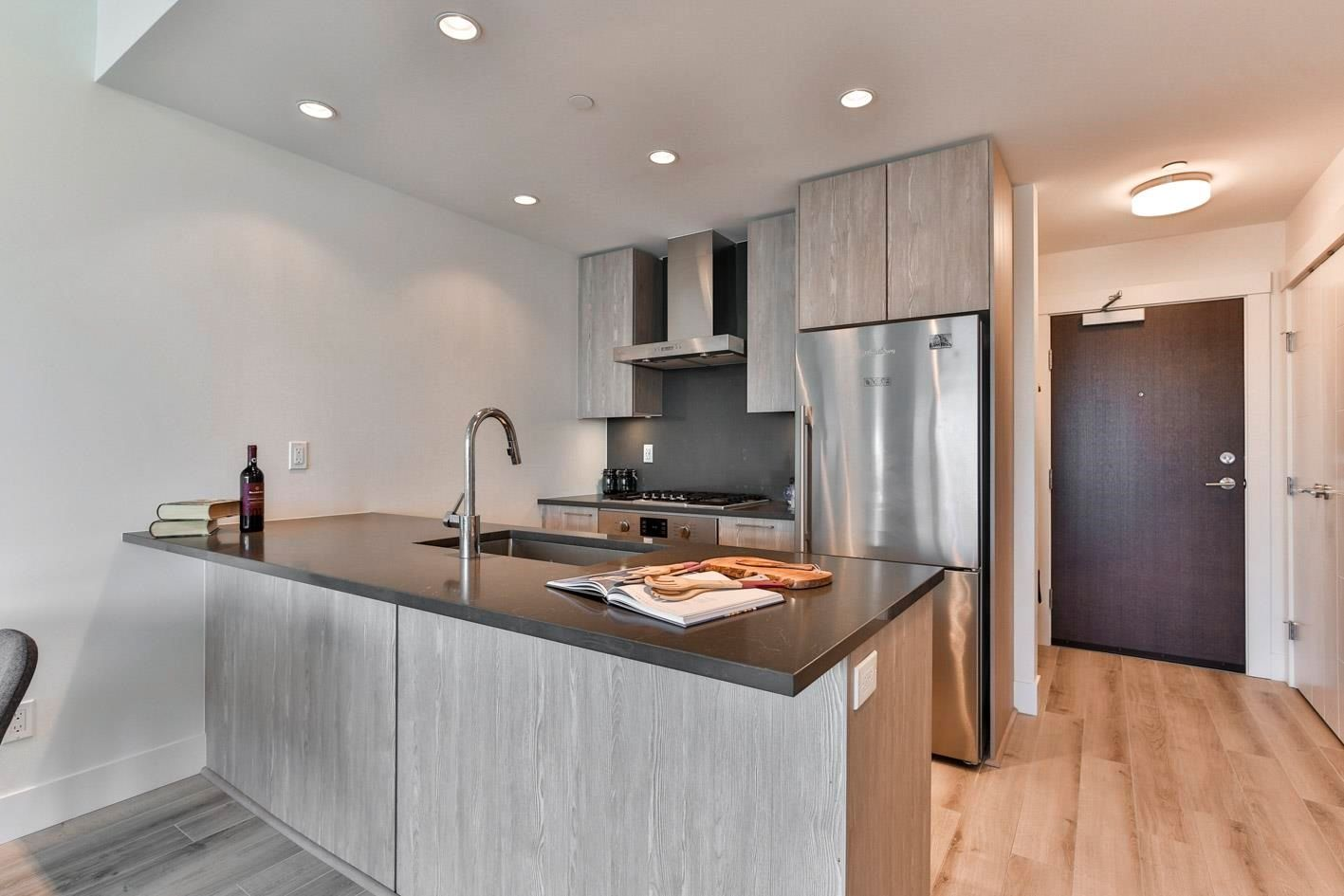 """Main Photo: 510 10788 NO. 5 Road in Richmond: Ironwood Condo for sale in """"CALLA AT THE GARDENS"""" : MLS®# R2593929"""