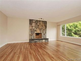 Photo 2: 4350 Okano Pl in VICTORIA: SE Gordon Head House for sale (Saanich East)  : MLS®# 643441