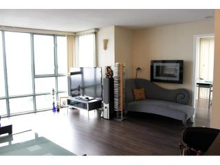 """Photo 7: 2802 930 CAMBIE Street in Vancouver: Yaletown Condo for sale in """"PACIFIC LANDMARK II"""" (Vancouver West)  : MLS®# V1072041"""