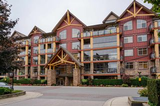 """Main Photo: 136 8288 207A Street in Langley: Willoughby Heights Condo for sale in """"Yorkson Creek"""" : MLS®# R2625363"""