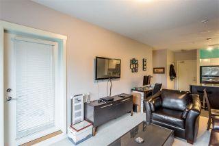 "Photo 18: 437 13733 107A Street in Surrey: Whalley Condo for sale in ""Quattro"" (North Surrey)  : MLS®# R2238147"