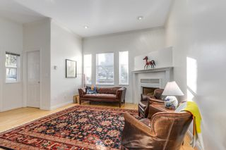 Photo 4: 1827 7TH AVENUE in Vancouver East: Home for sale : MLS®# R2133768
