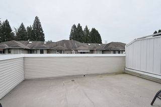 "Photo 2: 8 21491 DEWDNEY TRUNK Road in Maple Ridge: West Central Townhouse for sale in ""Dewdney West"" : MLS®# R2418711"