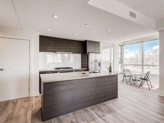 Photo 9: 504 38 9 Street NE in Calgary: Bridgeland/Riverside Apartment for sale : MLS®# A1153796