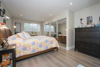 """Photo 12: 113 1770 W 12TH Avenue in Vancouver: Fairview VW Condo for sale in """"Granville West"""" (Vancouver West)  : MLS®# R2245067"""