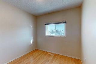 Photo 20: 12223 62 Street in Edmonton: Zone 06 House Half Duplex for sale : MLS®# E4228617