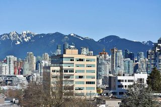"Photo 12: 901 1316 W 11TH Avenue in Vancouver: Fairview VW Condo for sale in ""The Compton"" (Vancouver West)  : MLS®# R2138686"