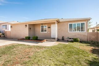 Photo 1: SAN DIEGO House for sale : 4 bedrooms : 5035 Pirotte Dr