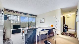"""Photo 15: 404 4941 LOUGHEED Highway in Burnaby: Brentwood Park Condo for sale in """"Douglas View"""" (Burnaby North)  : MLS®# R2625267"""
