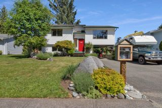 Photo 1: 636 Somenos Dr in : CV Comox (Town of) House for sale (Comox Valley)  : MLS®# 878245