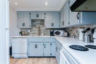 "Photo 5: 202 33956 ESSENDENE Avenue in Abbotsford: Central Abbotsford Condo for sale in ""side"" : MLS®# R2535866"