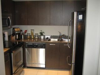 Photo 4: # 1108 1212 HOWE ST in Vancouver: Downtown VW Condo for sale (Vancouver West)  : MLS®# V888410