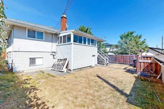 Photo 39: 2696 E 52ND Avenue in Vancouver: Killarney VE House for sale (Vancouver East)  : MLS®# R2613237
