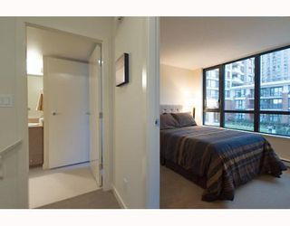 """Photo 8: 338 SMITHE Street in Vancouver: Downtown VW Townhouse for sale in """"YALETOWN PARK II"""" (Vancouver West)  : MLS®# V646253"""