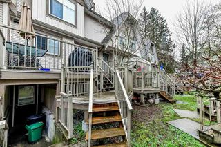 Photo 21: 30 12738 66 AVENUE in Surrey: West Newton Townhouse for sale : MLS®# R2325051