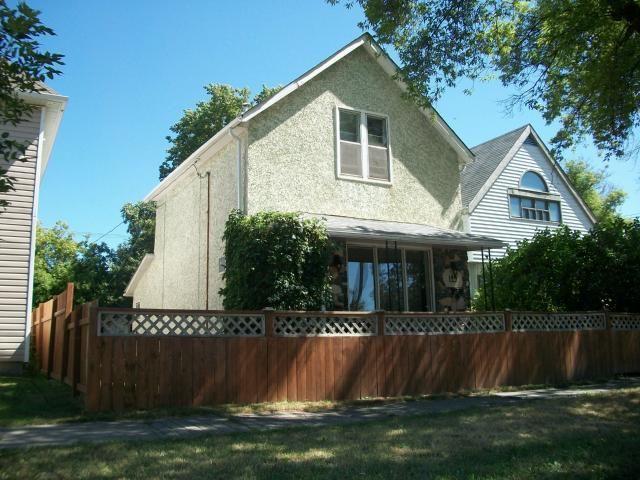 Main Photo: 149 Annabella Street in WINNIPEG: North End Residential for sale (North West Winnipeg)  : MLS®# 1118060
