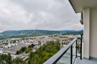 Photo 19: 3804 3080 LINCOLN Avenue in Coquitlam: North Coquitlam Condo for sale : MLS®# R2418549