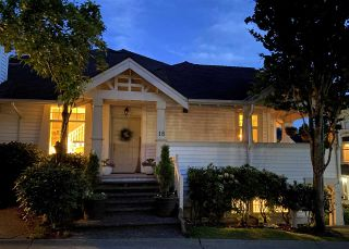 "Photo 27: 18 15037 58 Avenue in Surrey: Sullivan Station Townhouse for sale in ""WOODBRIDGE"" : MLS®# R2586307"