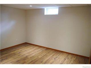 Photo 11: 934 De L'eglise Avenue in Winnipeg: St Norbert Residential for sale (1Q)  : MLS®# 1626630