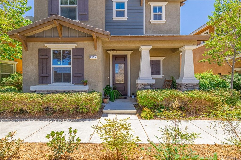 Main Photo: 2655 Torres Court in Palmdale: Residential for sale (PLM - Palmdale)  : MLS®# OC21136952