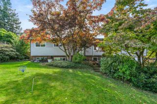 Photo 1: 18130 58A Avenue in Surrey: Cloverdale BC House for sale (Cloverdale)  : MLS®# R2501830