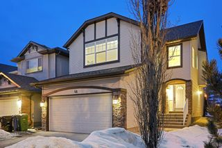 Main Photo: 48 Cougarstone Common in Calgary: Cougar Ridge Detached for sale : MLS®# A1076475