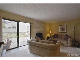 Photo 11: 30 1480 Garnet Rd in VICTORIA: SE Cedar Hill Row/Townhouse for sale (Saanich East)  : MLS®# 691734