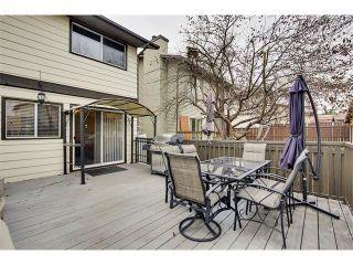 Photo 24: 1399 BERKLEY Drive NW in Calgary: Beddington Heights House for sale