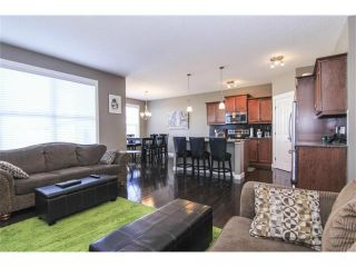 Photo 10: 659 COPPERPOND Circle SE in Calgary: Copperfield House for sale : MLS®# C4001282