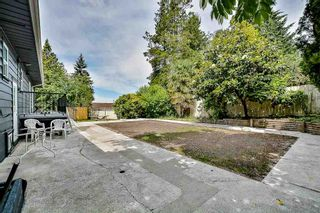 Photo 19: 2027 KAPTEY Avenue in Coquitlam: Cape Horn House for sale : MLS®# R2095324