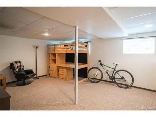 Photo 14: 59 Laurent Drive in Winnipeg: Grandmont Park Residential for sale (1Q)  : MLS®# 1703999