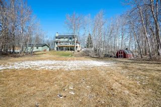 Photo 49: 79 Rolling Acres Drive in Rural Rocky View County: Rural Rocky View MD Detached for sale : MLS®# A1097943