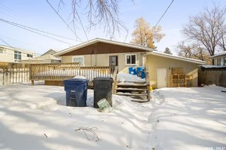 Photo 26: 313 Q Avenue South in Saskatoon: Pleasant Hill Residential for sale : MLS®# SK843006