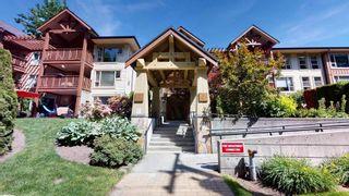 """Photo 2: 306 2323 MAMQUAM Road in Squamish: Garibaldi Highlands Condo for sale in """"The Symphony"""" : MLS®# R2595579"""