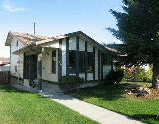 Photo 1:  in CALGARY: Shawnessy Residential Detached Single Family for sale (Calgary)  : MLS®# C3297473
