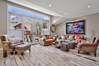 Photo 13: 1 109 Rundle Drive: Canmore Row/Townhouse for sale : MLS®# A1147237