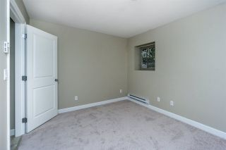 """Photo 17: 26 6238 192 Street in Surrey: Cloverdale BC Townhouse for sale in """"Bakerview Terrace"""" (Cloverdale)  : MLS®# R2248106"""